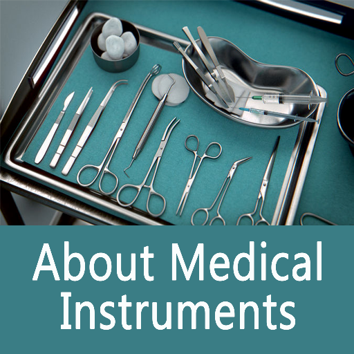 Learn Medical Instruments List