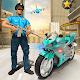 US Police Plane Transport - Car Transporter Games (app)