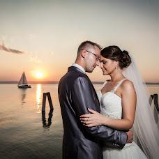 Wedding photographer Zoltán Gyöngyösi (zedfoto). Photo of 10.02.2016