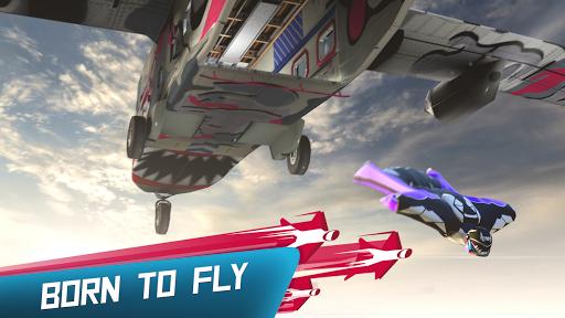Red Bull Wingsuit Aces 101 Screenshots 4
