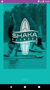 Shaka Fitness - náhled