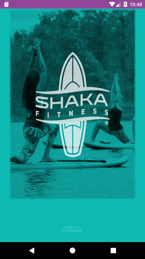Shaka Fitness- screenshot