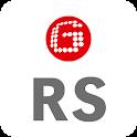 RAILSTRAIGHT APP icon