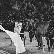 Wedding photographer Monika Filipowicz (Ludzieodslub). Photo of 30.09.2016
