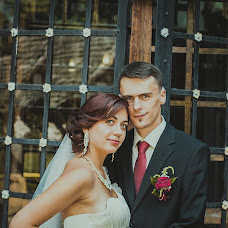 Wedding photographer Evgeniy Derzhavin (eug13). Photo of 08.12.2015