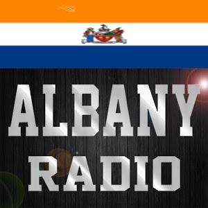 Albany Radio - Free Stations
