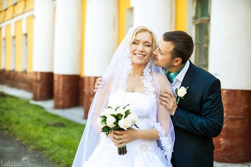 Wedding photographer Kirill Laletin (laletin). Photo of 31.03.2014