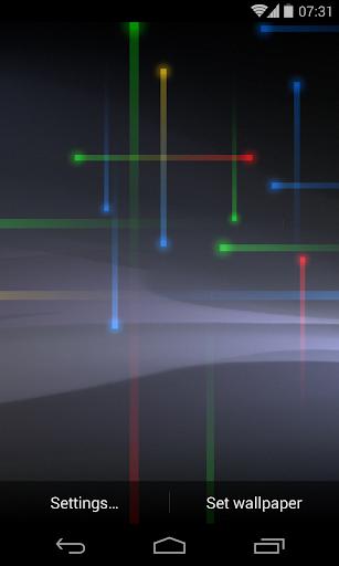 CKLabs Nexus LWP 1.00.02-131224 screenshots 1