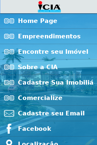 CIA Lançamentos Imobiliários