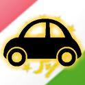Продажа авто в Таджикистане icon