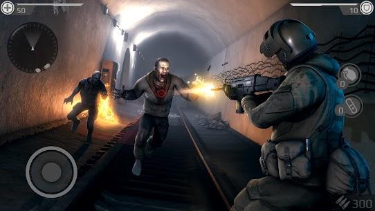 Underground 2077 (MOD, Unlimited Money) 5