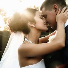 Wedding photographer Marina Abashina (pro2m). Photo of 18.09.2016