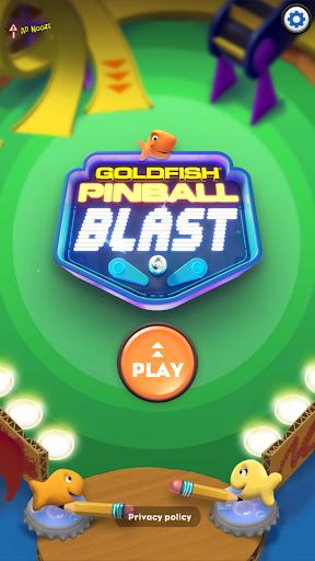 Goldfish Pinball Blast 1.6 screenshots 1
