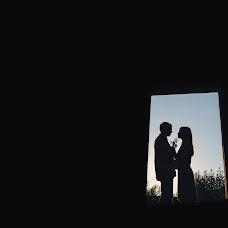 婚礼摄影师Anya Poskonnova(AnyaPos)。16.05.2018的照片