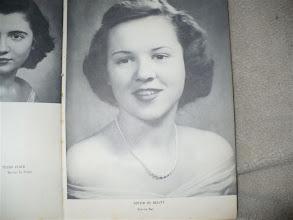 Photo: Sylvia May-Senior High Beauty