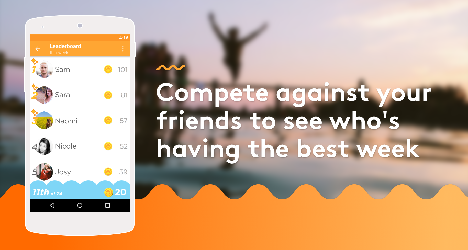 Swarm — by Foursquare screenshot #3
