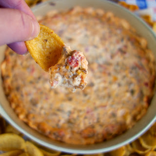 Sausage Dip With Cream Cheese And Sour Cream Recipes