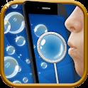 Bubble Blower Simulator icon