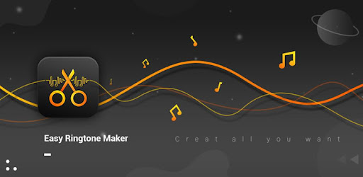 Easy Ringtone Maker - MP3 Cutter, Ringtone Cutter for PC