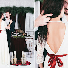 Wedding photographer Elena Stepanova (Stepanova). Photo of 13.12.2015