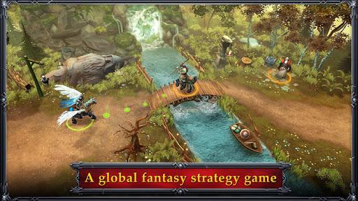 Lords of Discord: Turn Based Strategy RPG  screenshots EasyGameCheats.pro 1