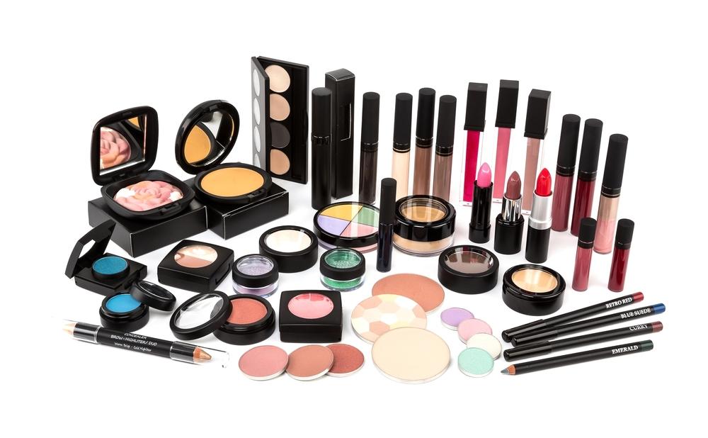 facial Free samples and cosmetics