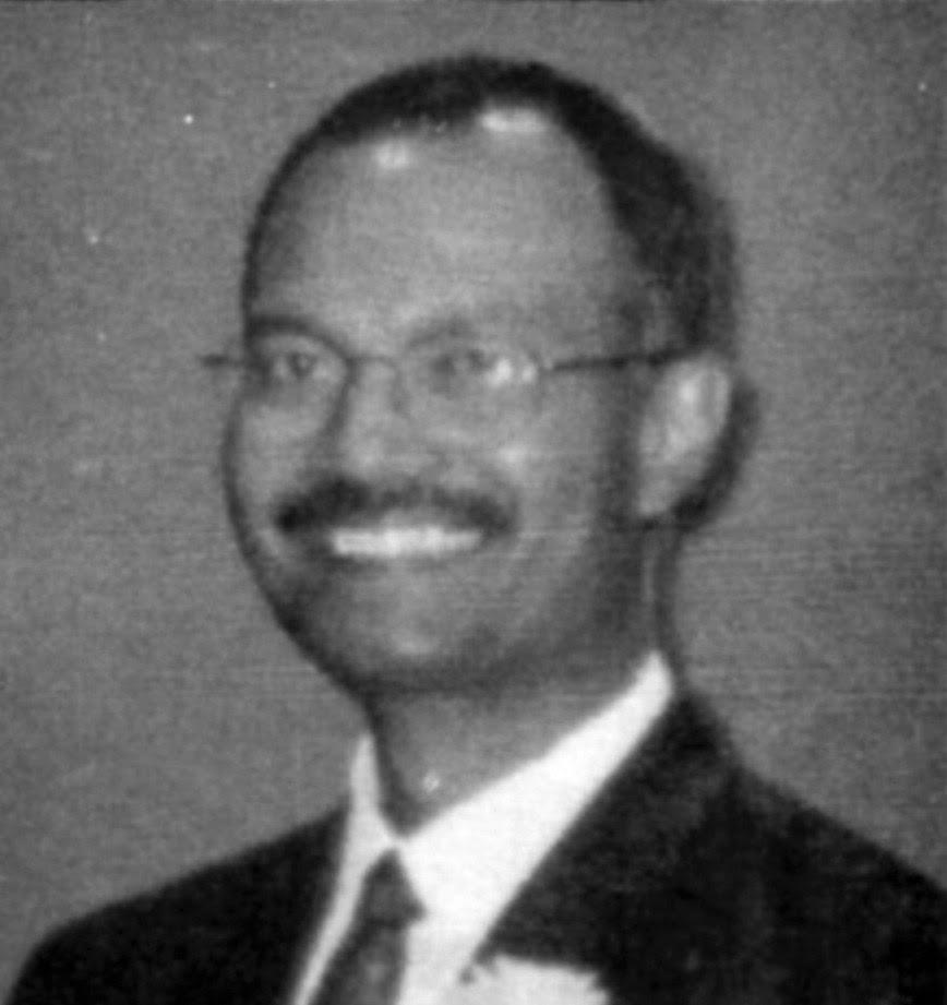 Alfred E. Ramey, Jr.