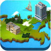 City township Buildings Sim