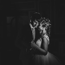 Bryllupsfotograf Natalya Prostakova (prostakova). Foto fra 18.10.2015