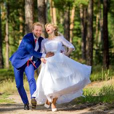 Wedding photographer Olga Ilina (Oande). Photo of 29.01.2016