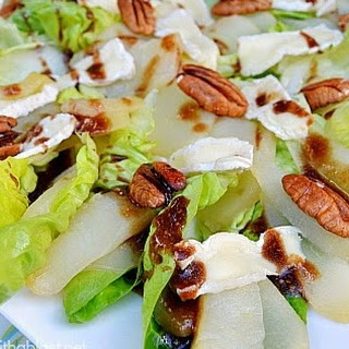 Brie Cheese Salad Recipes