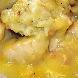 Chicken And Dumplings With Canned Chicken Recipes