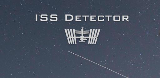Stazione Spaziale ISS Detector