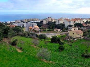 appartement à Bastia (2B)