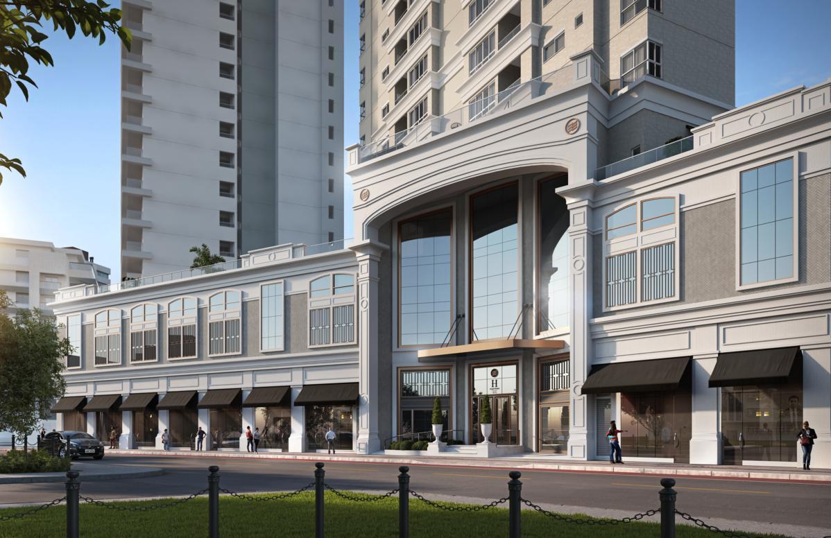 Apartamento no Hamptons Village com 3 dormitórios à venda por R$ 2.556.000 – 88330203 – Centro – Balneário Camboriú/SC