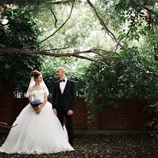 Wedding photographer Aleksandra Grabezhova (zaika). Photo of 09.04.2016