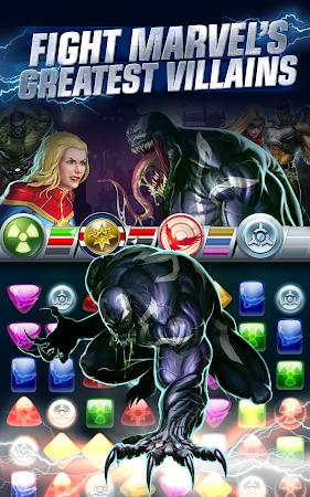 Marvel Puzzle Quest 79.291334 screenshot 4591