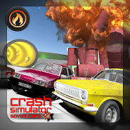 Car Crash Soviet Cars Edition APK icon