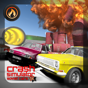 Car Crash Soviet Cars Edition APK Download for Android
