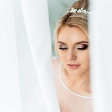 Wedding photographer Mariya Fraymovich (maryphotoart). Photo of 10.10.2017
