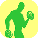 Daily workouts FREE 2016 icon