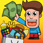 Idle Shopping Mall Tycoon: Time Management & Money 2.0.0