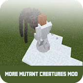 More Mutant Creatures Addon PE