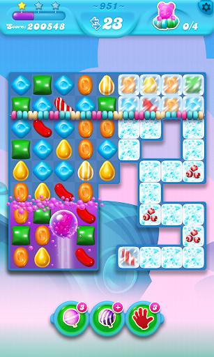 Télécharger Gratuit Candy Crush Soda Saga apk mod screenshots 4