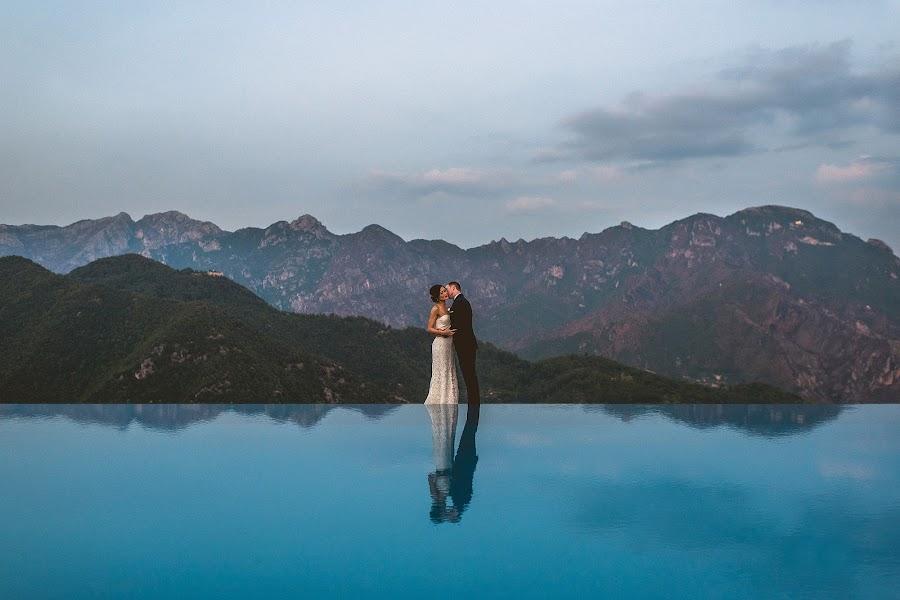 Wedding photographer Daniele Torella (danieletorella). Photo of 18.05.2018