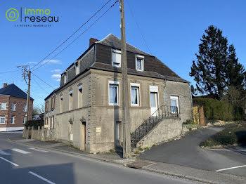 maison à Pont-sur-Sambre (59)