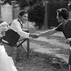 Fotografo di matrimoni Franco Sacconier (francosacconier). Foto del 25.08.2017