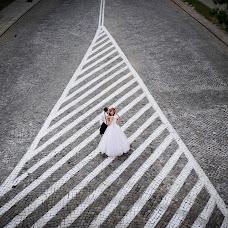 Wedding photographer Marcin Czajkowski (fotoczajkowski). Photo of 08.06.2018