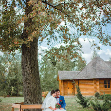 Wedding photographer Yuriy Ryabchenko (KOMICAP). Photo of 13.10.2015
