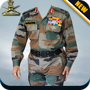App Indian Army Photo Suit Editor - Uniform changer APK for Windows Phone